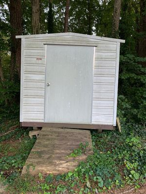 Outdoor shed for Sale in Lawrenceville, GA