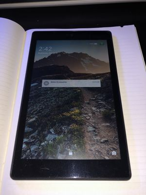 Amazon kindle fire for Sale in Mission Viejo, CA