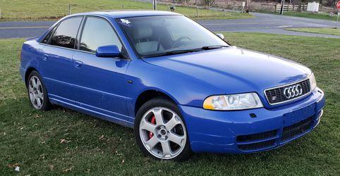 2001 AUDI S4 B5 for Sale in Denver,  PA