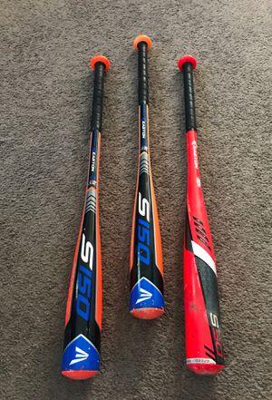 Easton baseball bats. for Sale in Glendale, CA