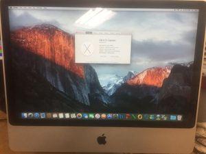 Gorgeous As New Apple iMac Desktop Computer for Sale in Dearborn, MI