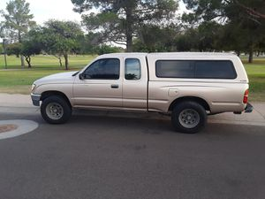 Nice 1997 Toyota tacoma extended cab for Sale in Glendale, AZ