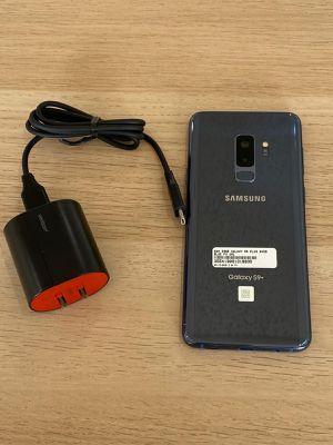 Samsung Galaxy S9+ 64GB 6GB RAM Unlocked for Sale in Villa Park, IL