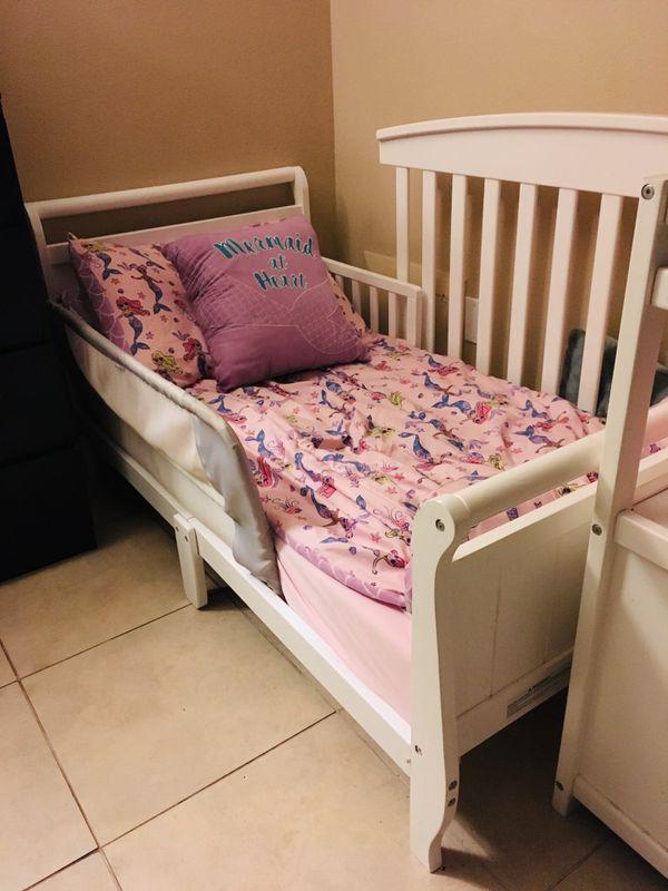 Crib/bed