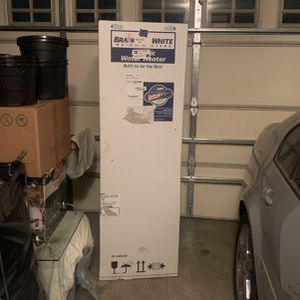Bradford White Water Heater for Sale in Long Beach, CA
