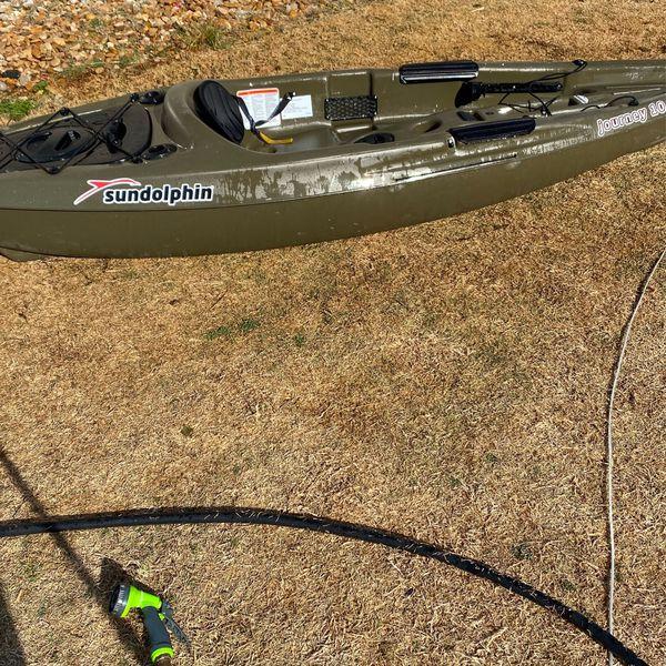 2019 Fishing Kayak