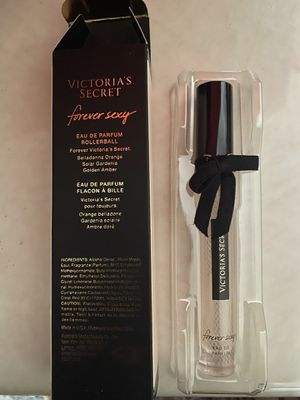 Victoria's Secret Rollerball Perfumes for Sale in Morrisville, PA