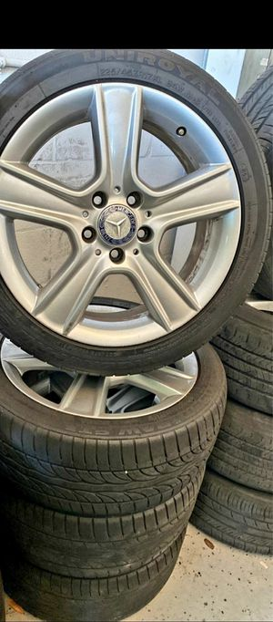 Mercedes rims for Sale in Orlando, FL