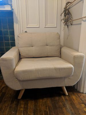 Modern Armchair for Sale in Pittsburgh, PA