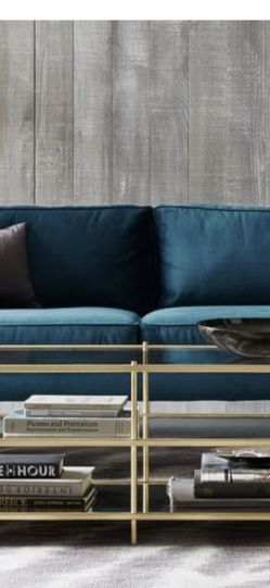 West Elm Terrace Coffee Table for Sale in Los Angeles,  CA