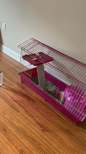 Bunny cage for Sale in Atlanta, GA