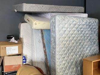 Queen Mattress Only for Sale in Brooklyn,  NY