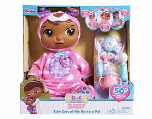 Baby cece Doc Mcstuffins Doll for Sale in FL, US