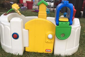 LITTLE TIKES ACTIVITY GARDEN - for Sale in Peoria, IL