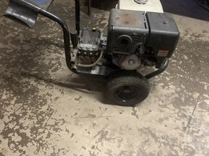 Pressure washer for Sale in Carlsbad, CA