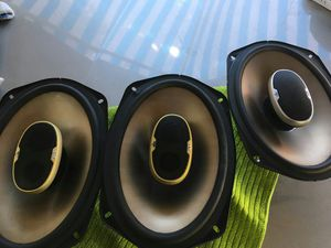 polk audio for Sale in Hughson, CA