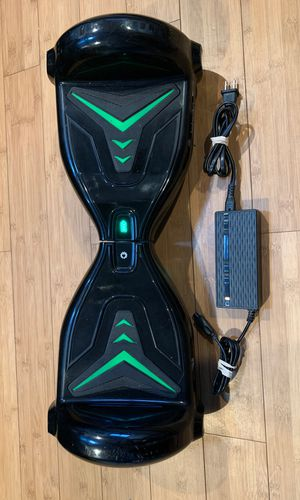 Jetson Hoverboard for Sale in Poway, CA