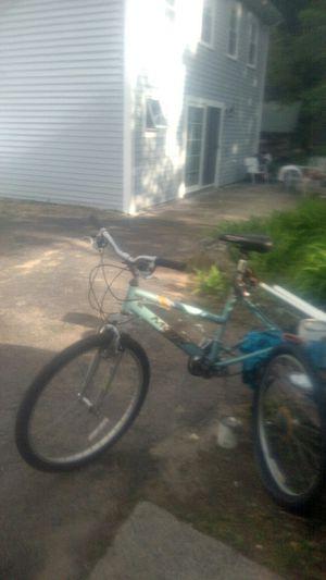 Motiv Mountain Bike for Sale in Holliston, MA