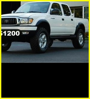 Price$1200 Toyota Tacoma for Sale in Washington, DC