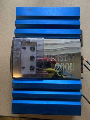 Car Audio Amplifier for Sale in Portland, OR