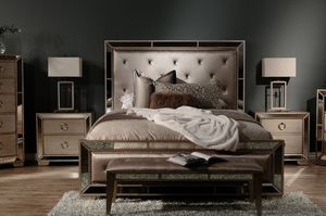 Z gallerie brand new 4 piece bedroom set retail $4500+ for Sale in Coronado, CA