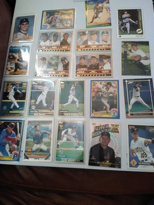 20 Card lot for Sale in Hacienda Heights, CA