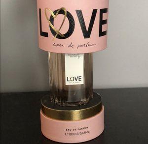 Love perfume Victoria secret for Sale in Washington, DC