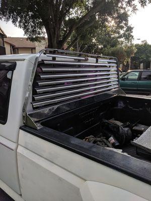 Headache rack for Sale in Palm Harbor, FL