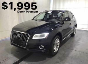 2013 AUDI Q5 for Sale in Londonderry, NH