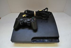 ps 3 with controller for Sale in Chandler, AZ