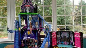 Monster high for Sale in Lilburn, GA