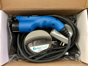 Portable 240V EV Charger for Sale in Lexington, KY