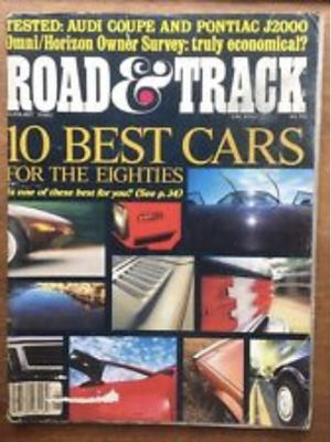 Vintage / collectible car magazines for Sale in Pompano Beach, FL