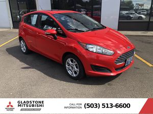 2014 Ford Fiesta for Sale in Milwaukie, OR