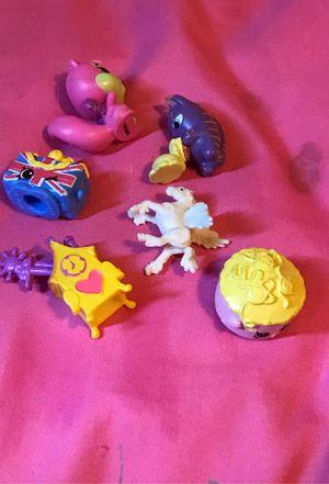 Little random toys for kids! for Sale in Portland, OR