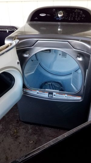 Smart Dryer, whirlpool for Sale in San Angelo, TX