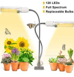 60W Led grow lamp for Sale in Cleveland, OH