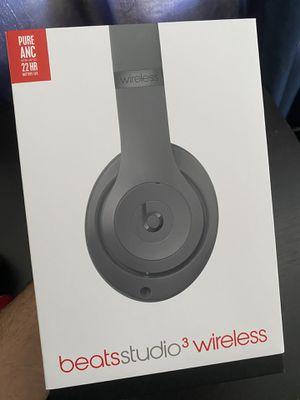 Apple Beats Studio 3s for Sale in Redondo Beach, CA