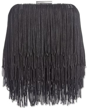 Colie Fringe Clutch Handbag for Sale in Norfolk, VA