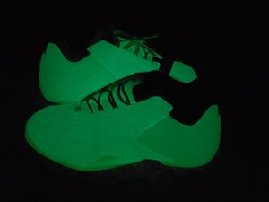 Adidas Tmac 3 Basketball Glow in the Dark Mens Shoes for Sale in Dallas, TX