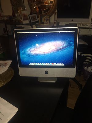 Apple Mac OS X. 10.7 for Sale in East Haven, CT