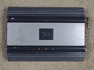 4 Channel Car Amplifier JBL CS60.4 for Sale in Seattle, WA