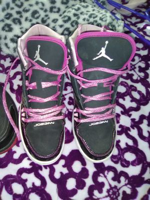 Youth Jordans for Sale in San Angelo, TX