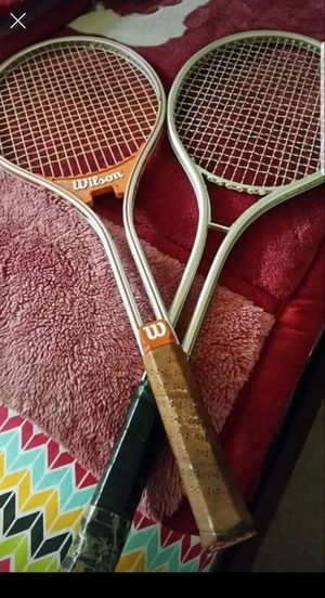Tennis racket for Sale in Catonsville, MD