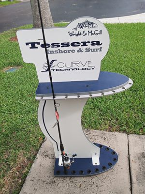 New fishing rod holder for Sale in Pembroke Pines, FL