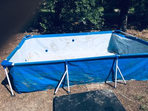 Kiddie pool like new for Sale in Calhoun, LA