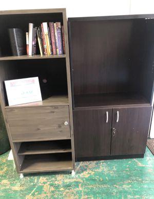 Bookshelf new in box bookshelves for Sale in Grand Prairie, TX