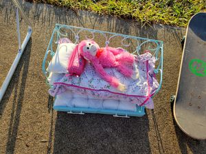 American Girl doll bed for Sale in Gibsonton, FL