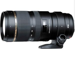 Tamron 70-200mm F2.8 Len for Sale in US