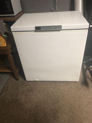 Ge deep freezer for Sale in Crestview, FL